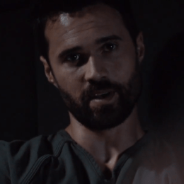 Agents of SHIELD - Making Friends and Influencing People- Ward