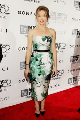 Dave Allocca/Starpix Carrie Coon