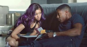 Beyond the Lights - gugu-and-nate-parker
