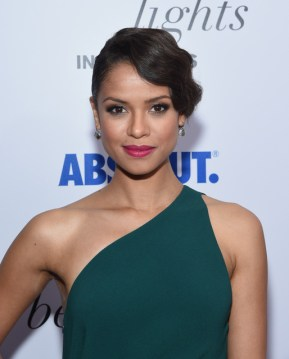 Larry Busacca/Getty Images Gugu Mbatha-Raw