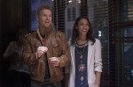 The Flash - Plastique - Eddie and Iris