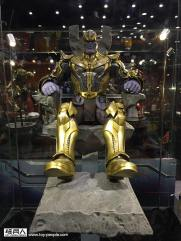 Hot Toys Age of Ultron Avengers figures - Thanos3