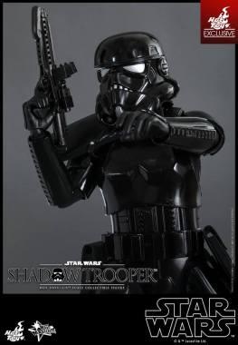 Hot Toys Star Wars Shadowtrooper -tight