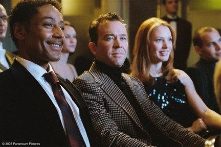 last-holiday - giancarlo esposito, timothy hutton and alicia witt