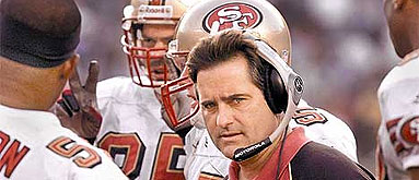 Mooch Steve Mariucci 49ers
