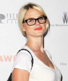 Alice Eve nerdy hot