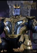 Hot Toys Thanos - tight sitting shot