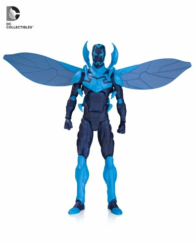 DC Icons 6' Blue Beetle