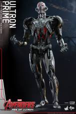 Hot Toys Age of Ultron - Ultron Prime - ready to attack