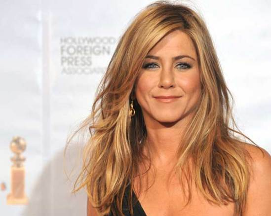 Jennifer Aniston 2014