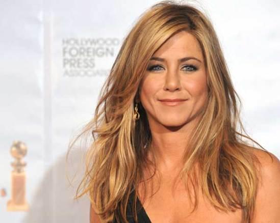 Jennifer Aniston 2014