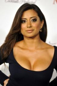 noureen-dewulf--maxim party