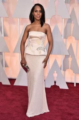 Oscars 2015 Kerry Washington