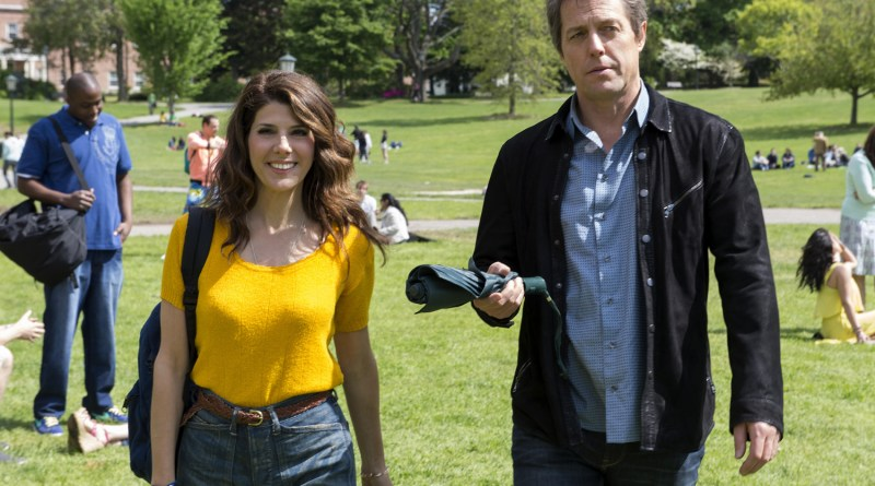TheRewrite - movie - Marisa Tomei and Hugh Grant