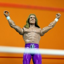 Triple H Basic Summerslam Heritage figure - crotch chop