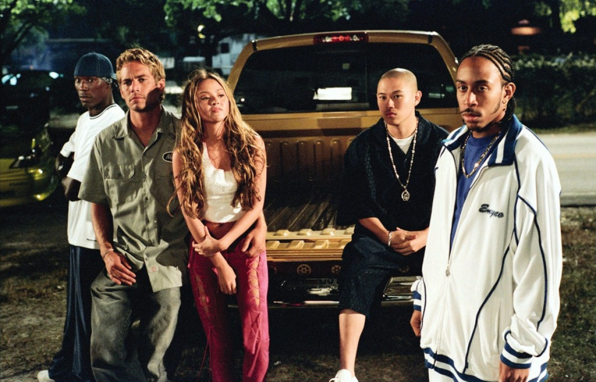 fast and the furious 2 stream
