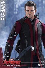 Avengers Age of Ultron Hawkeye figure - holding bow