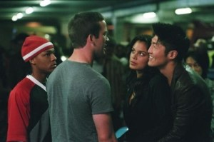 The Fast and Furious Tokyo Drift - Twink, Sean and Neela