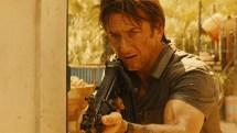 The Gunman movie Sean Penn 2015