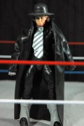 The Undertaker Wrestlemania Heritage - new accessories