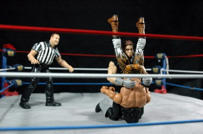 The Undertaker Wrestlemania Streak - vs. Superfly - Tombstone