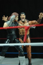The Undertaker - Wrestlemania The Streak - vs Giant Gonzalez -closing in