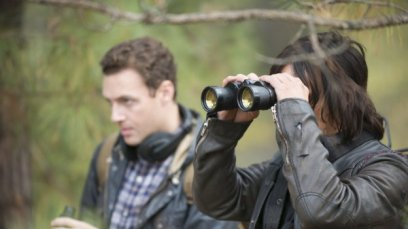 The Walking Dead - COnquer - Daryl and Aaron