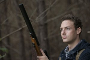 The Walking Dead - Forget - Aaron