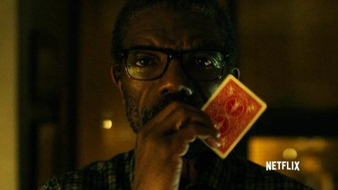 Dardevil netflix - Urich lays out the cards