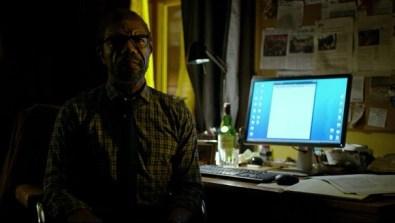 Daredevil - Ep. 12 - The Ones we Leave Behind - Ben Urich