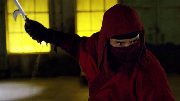 Daredevil Ep. 9 - Speak of the Devil - Nobu