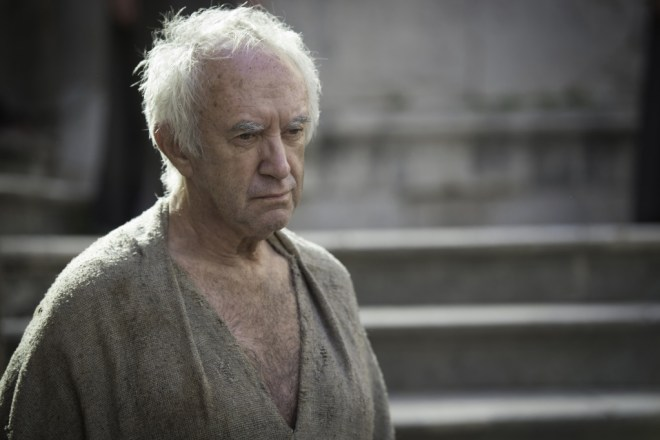 Game of Thrones - High Sparrow - The High Sparrow