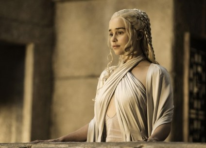 Game of Thrones The Wars to Come - Daenerys