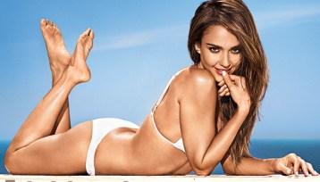Jessica-Alba -bikini