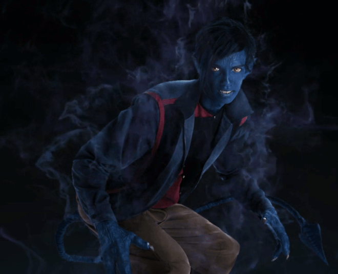 Nightcrawler X-Men Apocalypse