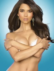 Roselyn Sanchez - losing top