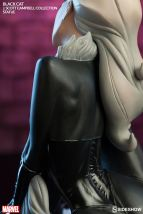 Sideshow - Black Cat - J Scott Campbell statue - back