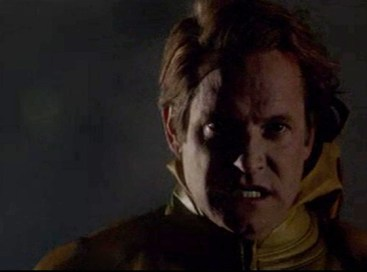 The Flash - Tricksters - Eobard Thawne