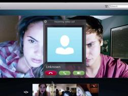 Unfriended -Blaire and Mitch get interupted