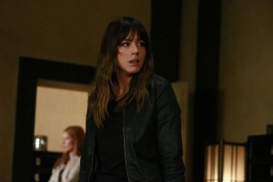 Agents of SHIELD - SOS - Skye