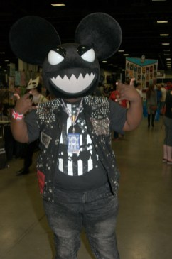 Awesome Con 2015 Day 1 cosplay -mouse power