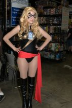 Awesome Con 2015 Day 1 cosplay -Warbird