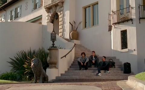 Entourage Season 1 episode 1