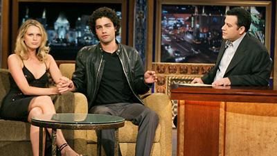 Entourage - Season 1 - Sara Foster, Vince and Jimmy Kimmel