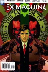 Ex-Machina-comic book