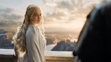 Game of Thrones - The Sons of the Harpy - Daenerys