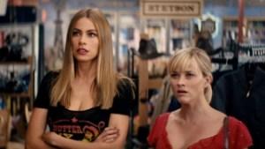 Hot Pursuit - Sofia Vergara and Reese Witherspoon-002