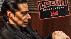 Lucha Underground - Dario Cueto