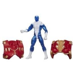 Marvel Legends Hulkbuster Wave 3 -Blizzard