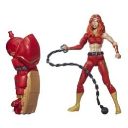 Marvel Legends Hulkbuster Wave 3 - Thundra